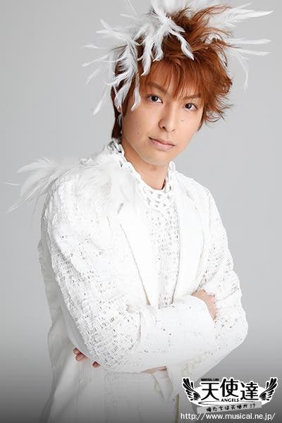 MUSICAL LIVE 天使達-ANGELS- 俺...
